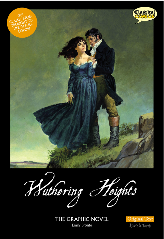 wuthering heights essays on lightness and darkness